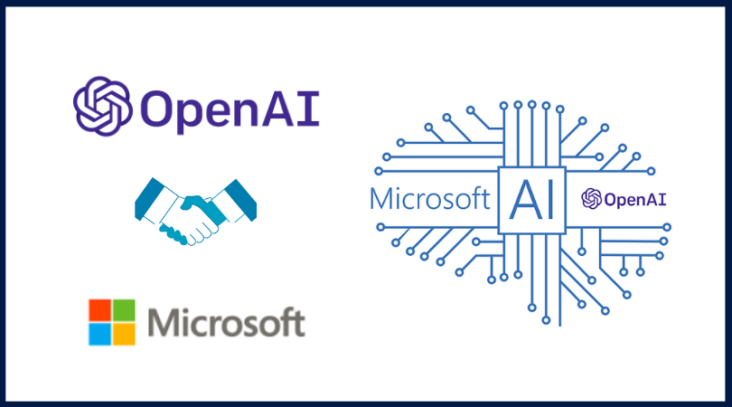 Microsoft Partners with OpenAI