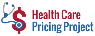 Health Care Pricing Project logo
